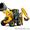 Аренда Экскаватора погрузчика JCB 3CX #659142