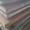 Лист низколегированной и легированной стали ГОСТ 5520 #333922