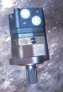 Героторный Гидромотор OMS 80 151F0507 Зауэр Данфосс, Sauer-Danfoss 151F0508 - Изображение #1, Объявление #829722