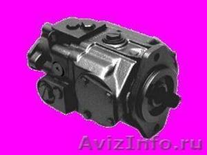 Гидромотор Sauer Danfoss new MMF-025-C-A-E-G-C-C-NNN аксиальный поршневой фиксир - Изображение #1, Объявление #821906