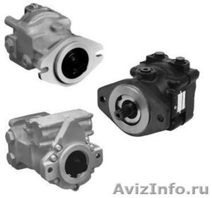 Гидромотор Sauer Danfoss new MMF-025-C-A-E-G-C-C-NNN аксиальный поршневой фиксир - Изображение #2, Объявление #821906