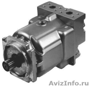 Гидромотор Sauer Danfoss 90M100-NC-0-N-7-N-0-C7-W-00-NNN-00-00-G3 23 Teeth - Изображение #2, Объявление #820868