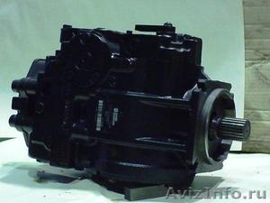Насос 90R100-KA5-NN60-L3C7-303-GBA-424218 Sauer-Danfoss аксиально поршневой - Изображение #3, Объявление #831257