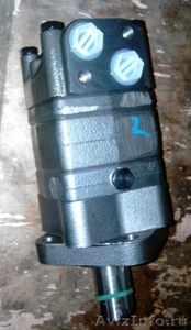 Героторный Гидромотор OMS 250 151F0505 Sauer-Danfoss, Зауэр Данфос, - Изображение #2, Объявление #830942