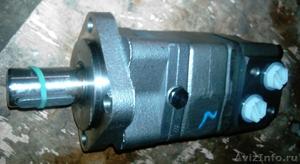 Героторный Гидромотор OMS 250 151F0505 Sauer-Danfoss, Зауэр Данфос, - Изображение #4, Объявление #830942