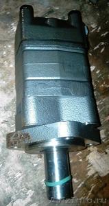 Героторный Гидромотор OMS 250 151F0505 Sauer-Danfoss, Зауэр Данфос, - Изображение #5, Объявление #830942