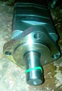 Героторный Гидромотор OMS 250 151F0505 Sauer-Danfoss, Зауэр Данфос, - Изображение #6, Объявление #830942