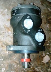 Героторный Гидромотор ОМR 100 151-0712,151-0212 Sauer-Danfoss,Зауэр Данфосс - Изображение #1, Объявление #834457