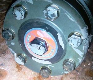 Героторный Гидромотор ОМR 100 151-0712,151-0212 Sauer-Danfoss,Зауэр Данфосс - Изображение #3, Объявление #834457