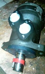 Героторный Гидромотор ОМR 100 151-0712,151-0212 Sauer-Danfoss,Зауэр Данфосс - Изображение #5, Объявление #834457
