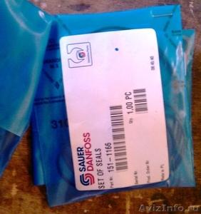 Ремкомплект 151-1166 Гидромотора OMR 160 151-6114 Sauer-Danfoss героторный - Изображение #1, Объявление #843839