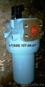 Фильтр HD 319-156 гидросистемы высокого давления Argo Hytos к комбайну Дон-1500 - Изображение #2, Объявление #857757