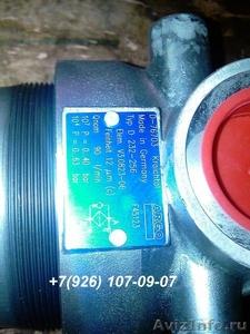 Фильтр  D 232-256,  D-76703 гидросистем низкого давления Argo Hytos - Изображение #1, Объявление #857751