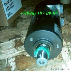 Героторные гидромоторы OMM 50 151G0013 Зауэр Данфосс, Sauer-Danfoss - Изображение #3, Объявление #855433