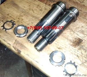 Валы и гайки на кусторез манипуляторный КД 1,5  КРД 1,5 запчасти - Изображение #3, Объявление #859361
