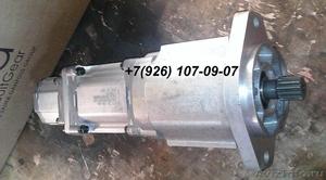 Трио НШ PFRN-060/055/8,0 R 1 02RD P1 A5 A4 NN CA CA NN C3 C3 Sauer-Danfoss - Изображение #2, Объявление #830361