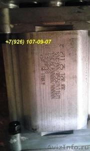 Трио НШ PFRN-060/055/8,0 R 1 02RD P1 A5 A4 NN CA CA NN C3 C3 Sauer-Danfoss - Изображение #6, Объявление #830361