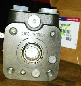 Насос-дозатор Sauer-Danfoss (гидроруль) OSPC 50 ON 150-1149  Steering UNIT - Изображение #7, Объявление #863629