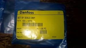 Ремкомплект 151-1275 Гидромотора OMP 160 151-5055 Sauer-Danfoss героторный - Изображение #4, Объявление #845073