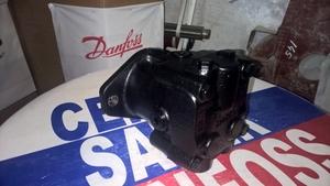 Гидромотор Sauer Danfoss new MMF-025-C-A-E-G-C-C-NNN аксиальный поршневой фиксир - Изображение #4, Объявление #821906