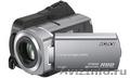 Продам видеокамеру SONY SR65E отл состояние!