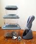 Продам систему для хранения продуктов VacSy и ее элементы (от Zepter)