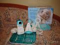 продаю радионяню с датчиком дыхания и детские весы,  все в идеальном состоянии