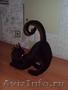 Интерьерная игрушка - кошка