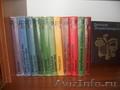 Детская энциклопедия в 12 томах,  1977 г..Из-во