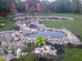 AquaTerra+   Автополив,  пруды,  фонтаны,  газон