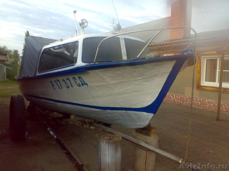 саратов продажа лодок гулянок б у