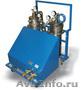 Фильтрация индустриального масла БФН-2000.