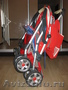 Детская коляска SECA City Sport (РОССИЯ)