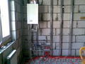Монтаж систем: отопления,  водоснабжения,  канализации.