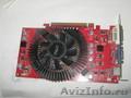 Видеокарта Geforce 9600 GT на 512 mb