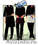 униформа для кафе и ресторанов