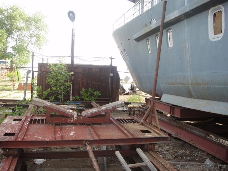 стоянка для лодок и катеров саратов