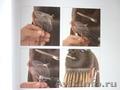 Профессиональное наращивание волос  на дому в Саратове