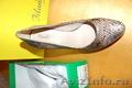 Фирменные брендовые туфли