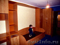 Мебель на заказ.