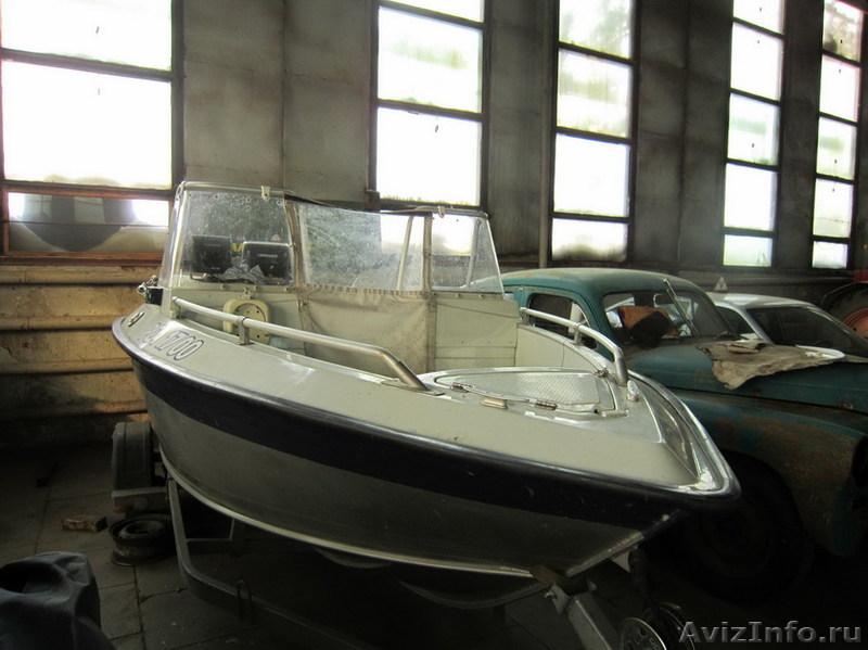 куплю рыболовецкую лодку