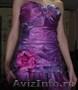 продаю платье для выпускного в хорошем состоянии
