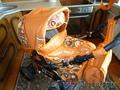 Детская коляска трансформер Verdi Trafic (Верди Трафик)