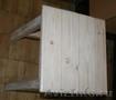 Изготовление деревянной дачной мебели на заказ
