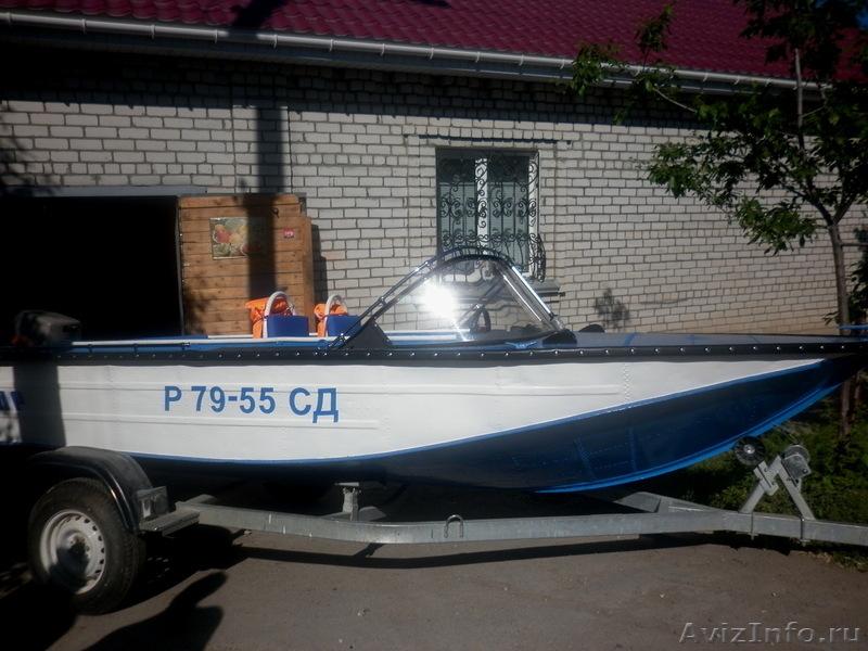 купить лодку в егорьевске цена