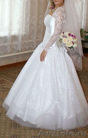 Свадебное платье PAPILIO Горный хрусталь в Саратове, продам, куплю, одежда в Саратове