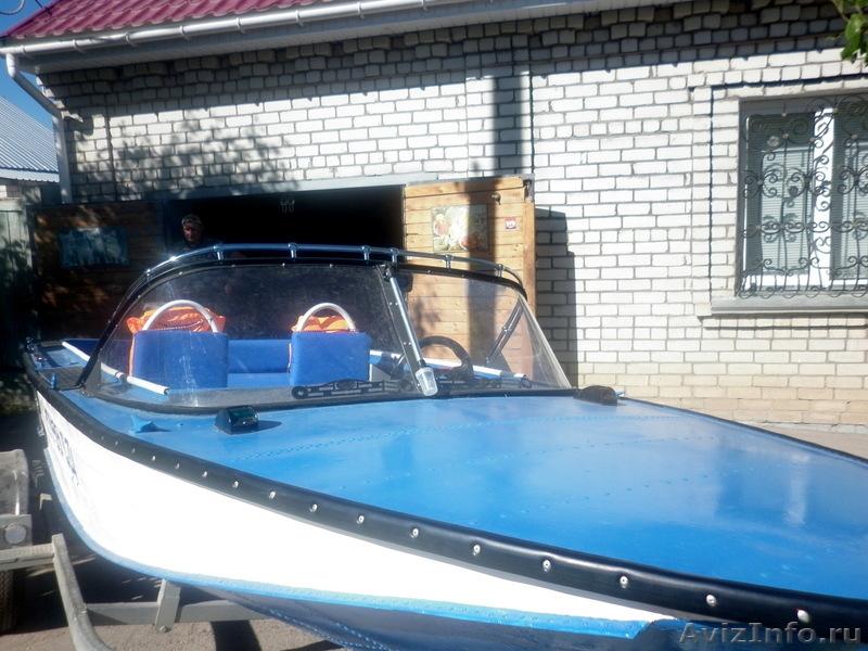 аренда лодок в украине