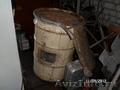 бочка 200 литров металлическая