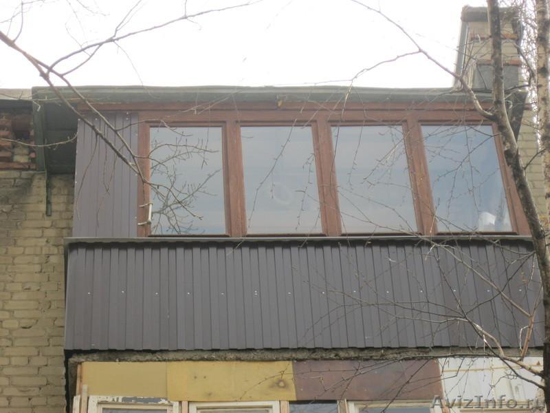 Окна деревянные, рамы на балконы и лоджии в саратове, продам.