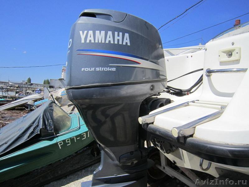 лодка кроссвинд 170